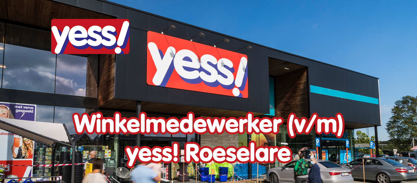 yess_Vacature_Roeselare